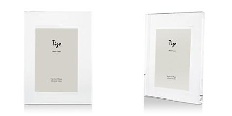 "Tizo Crystal Plain Frame, 4"" x 6"" - Bloomingdale's_2"