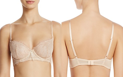 Heidi Klum Intimates French Lace Underwire Bra - Bloomingdale's_2