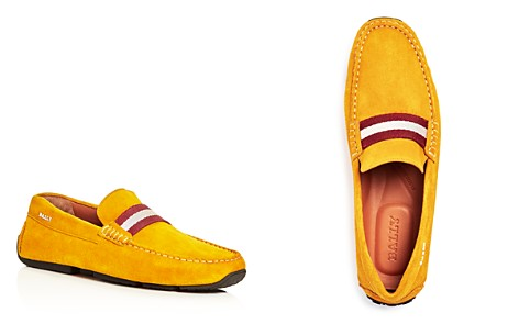 Bally Men's Pearce Suede Drivers - Bloomingdale's_2
