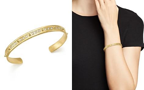Armenta 18K Yellow Gold Sueno Diamond Cuff - Bloomingdale's_2