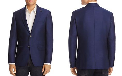 Psycho Bunny Solid Regular Fit Sport Coat - Bloomingdale's_2