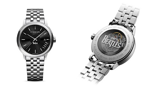 Raymond Weil Maestro Beatles Abbey Road Limited Edition Watch, 39.5mm - Bloomingdale's_2