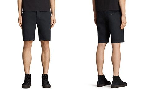 ALLSAINTS Cobalt Slim Fit Shorts - Bloomingdale's_2