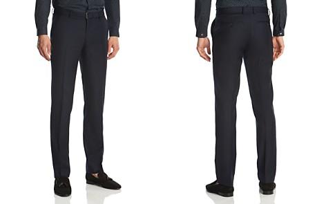 The Kooples Tailored Super 100's Slim Fit Suit Dress Pants - Bloomingdale's_2
