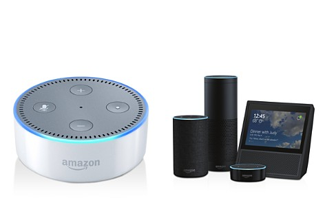 Amazon Echo Dot - Bloomingdale's_2