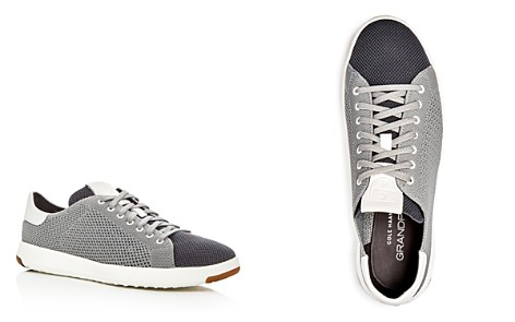 Cole Haan Grandpro Tennis Stitch Lite Knit Lace Up Sneakers - Bloomingdale's_2
