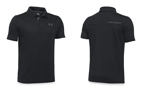 Under Armour Boys' Performance Polo - Big Kid - Bloomingdale's_2