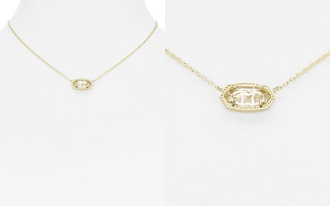 "Kendra Scott Elisa Birthstone Necklace, 15"" - Bloomingdale's_2"