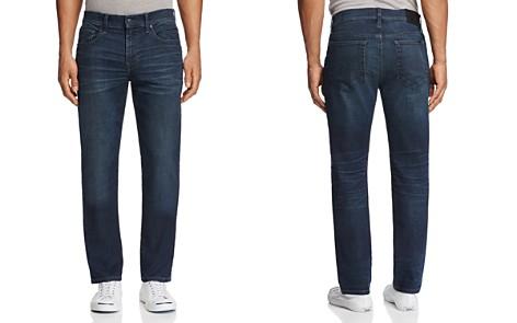 JOE'S Kinetic Brixton Slim Straight Fit Jeans in Cale - Bloomingdale's_2