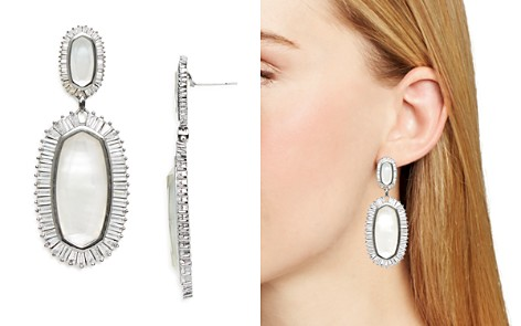 Kendra Scott Kaki Earring - 100% Exclusive - Bloomingdale's_2