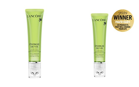 Lancôme Énergie de Vie The Illuminating & Anti-Fatigue Cooling Eye Gel - Bloomingdale's_2