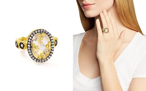 Freida Rothman Mirror Ring - Bloomingdale's_2