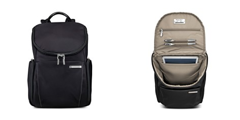 Briggs & Riley Sympatico U-Zip Small Backpack - Bloomingdale's_2