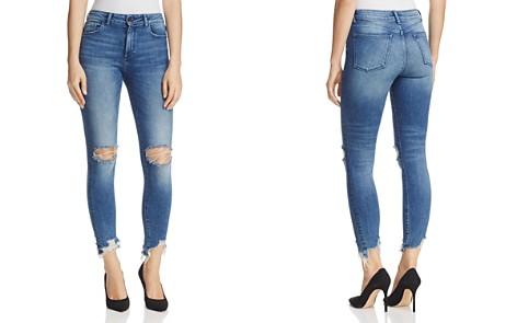 DL1961 Farrow Ankle Instaslim High-Rise Jeans in Laramie - Bloomingdale's_2
