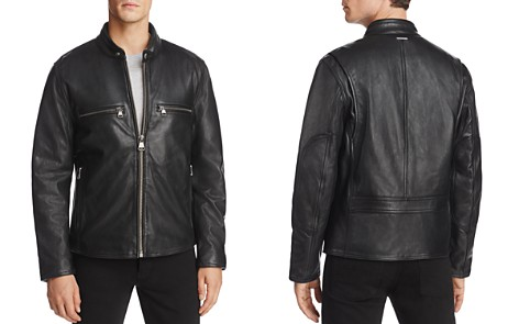 Marc New York Bedford Leather Moto Jacket - Bloomingdale's_2