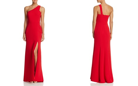 Avery G One-Shoulder Gown - Bloomingdale's_2