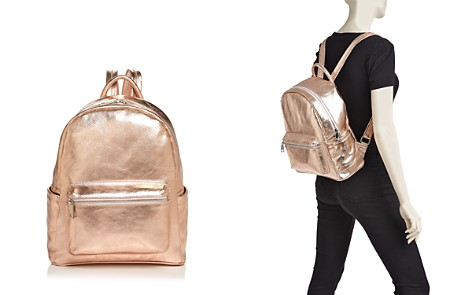 AQUA Leather Backpack - 100% Exclusive - Bloomingdale's_2
