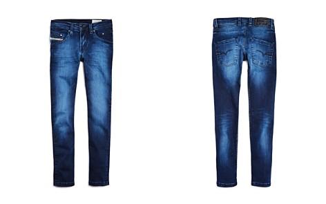 Diesel Boys' Slim-Fit Belther Jeans - Big Kid - Bloomingdale's_2