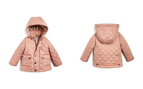 Burberry Girls' Jamie Quilted Jacket - Baby - Bloomingdale's_2