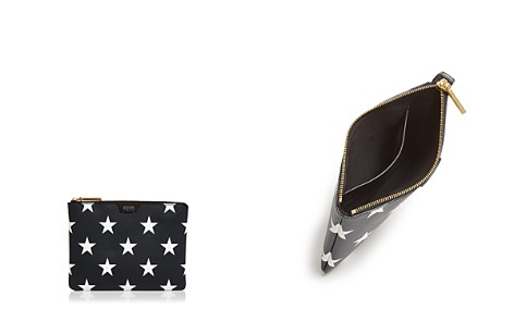 FLYNN Starstruck Madison Leather Pouch - Bloomingdale's_2