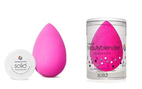 beautyblender® the original beautyblender® & mini blendercleanser® solid Set - Bloomingdale's_2