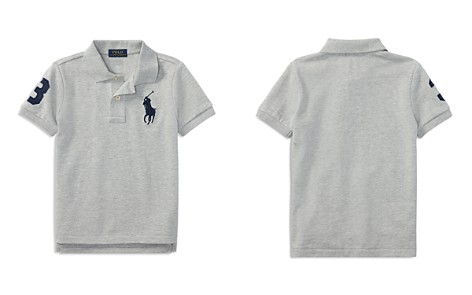 Polo Ralph Lauren Boys' Polo - Little Kid - Bloomingdale's_2