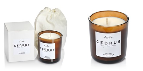 Babe Medium Cedrus Candle - Bloomingdale's_2