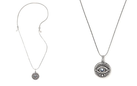 """Alex and Ani Evil Eye Expandable Necklace, 32"""" - Bloomingdale's_2"""