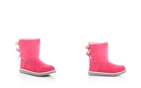 UGG® Girls' Bailey Bow II Shearling Boots - Little Kid, Big Kid - Bloomingdale's_2