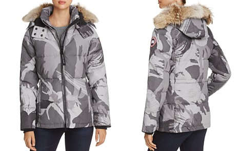 Canada Goose Chelsea Down Parka - Bloomingdale's_2