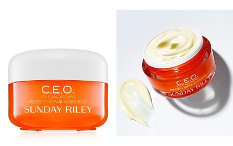 Sunday Riley C.E.O. C + E Antioxidant Protect + Repair Moisturizer - Bloomingdale's_2
