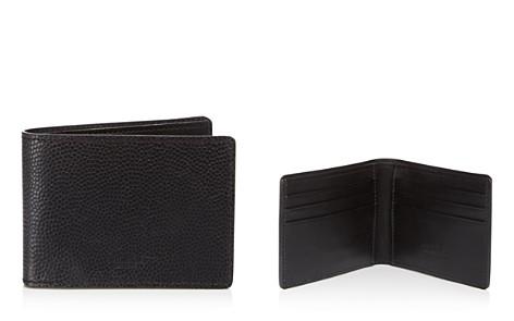 Shinola Latigo Leather Slim Wallet - Bloomingdale's_2