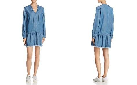 Rails Mel Chambray Shirt Dress - Bloomingdale's_2