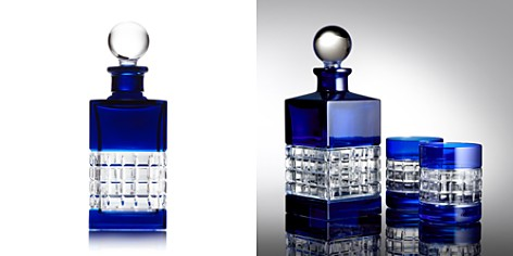 Waterford London Square Decanter Midnight Blue - 100% Exclusive - Bloomingdale's_2