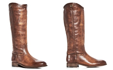 Frye Women's Melissa Button 2 Leather Tall Boots - Bloomingdale's_2