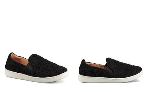 UGG® Ricci Slip-On Sneakers - Bloomingdale's_2