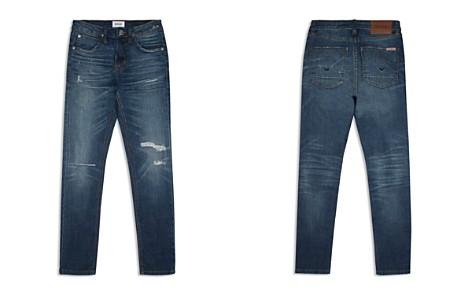 Hudson Boys' Distressed Slim-Leg Jeans - Little Kid - Bloomingdale's_2