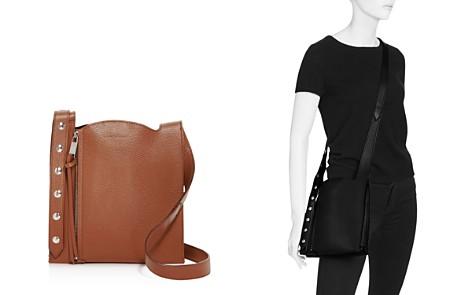 ELENA GHISELLINI Estia Micro Leather Hobo - Bloomingdale's_2