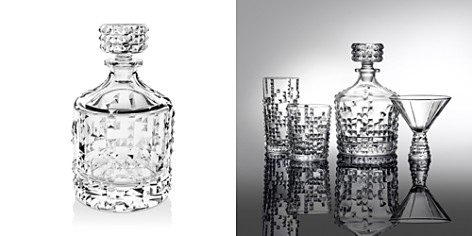 Nachtmann Punk Whiskey Decanter and Double Old Fashioned Set - 100% Exclusive - Bloomingdale's_2