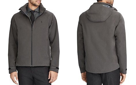 Polo Ralph Lauren Lightweight Waterproof Jacket - Bloomingdale's_2