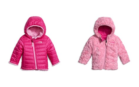The North Face® Girls' Quilted Reversible Jacket - Baby - Bloomingdale's_2