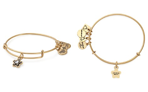 Alex and Ani True Wish Expandable Wire Bangle - Bloomingdale's_2