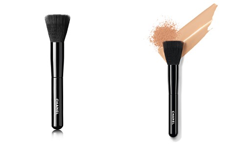 CHANEL LES PINCEAUX DE CHANEL Foundation-Blending Brush - Bloomingdale's_2