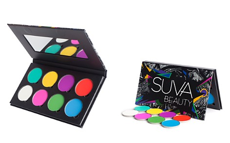 SUVA Beauty 8-Shade Eyeshadow Palette - Bloomingdale's_2