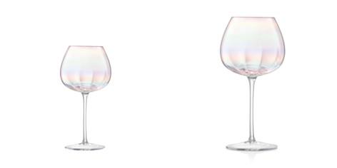 LSA International Pearl Red Wine Glass, Set of 4 - Bloomingdale's_2
