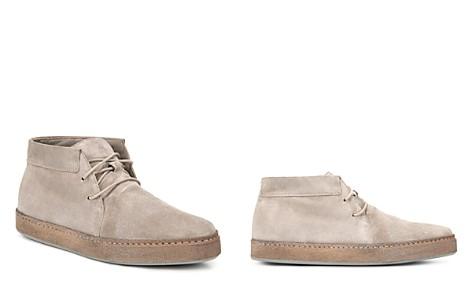 Vince Novato Suede Chukka Sneakers - Bloomingdale's_2