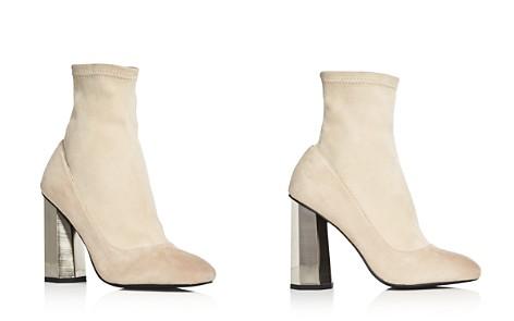 SENSO Women's Umar Suede High-Heel Booties - Bloomingdale's_2