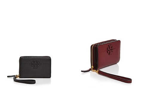 Tory Burch McGraw Leather Bifold Wallet - Bloomingdale's_2