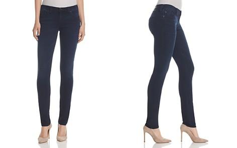 True Religion Stella Skinny Jeans in Mystic Blues - Bloomingdale's_2
