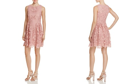CeCe by Cynthia Steffe Claiborne Lace Dress - Bloomingdale's_2